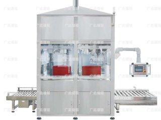 200L称重式灌装机