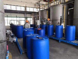 200升润滑油灌装机